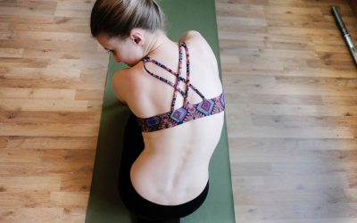 Scoliosis? Do you need treatment for it?