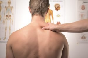 many cases of chest pain can be caused by musculoskeletal issues
