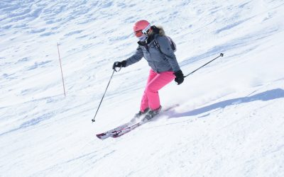 Be ski fit and ready!