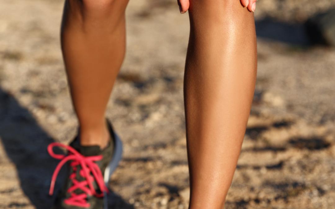 Knee Pain When Walking Downhill